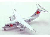 JX370 | Jet-x 1:400 | BAe 146-100 Jersey European G-JEAT