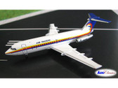 ACDQFCR Aero Classics 1:400 British Aerospace BAC-111 Air Pacific DQ-FCR