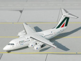 JX221B | Jet-x 1:400 | BAe 146-200 Alitalia Express EI-CNI