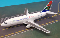IF732036 Boeing 737-200 South African Cargo 'Komati' ZS-SIF