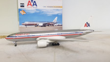 DRW55287 Dragon Wings 1:400 Boeing 777-200 American Airlines
