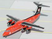 JET211   Jet-x 1:400   BAe 146 Flybe Mansion G-JEBG