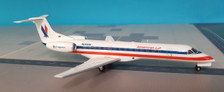 INAEEMB145 Small World 1:200 Embraer EMB-145 American Eagle N648AE