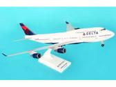 SKR508 Skymarks Models 1:200 Boeing 747-400 Delta