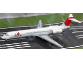 JXL149 Jet-x 1:200 McDonnell Douglas MD-87 JAL Japan Airlines JA8281