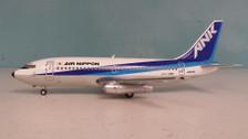 EL20025 Boeing 737-200 ANK Air Nippon 'Last Flight' JA8456