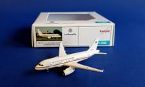 505178 Airbus A319 Luftwaffe