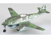 EM36369 | Easy Model 1:72 | Messerschmitt Me-262A KG44, Flown by Galland, Germany 1945