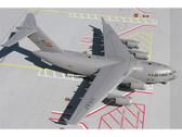 G2AFO179 Gemini Jets 1:200 Boeing C-17 Globemaster III USAF United States Air Force 'Charleston AFB' 60006