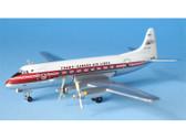 ACCFTHL | Aero Classics 1:400 | Vickers Viscount TCA Trans Canada Air Lines CF-THL