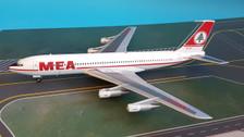 AV2707005   Aviation 200 1:200   Boeing 707-300 MEA OD-AHE