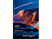 9780955928185 | DestinWorld Publishing Books | Airport Spotting Guides - USA - Matthew Falcus
