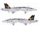 DRW50136 Dragon Warbirds 1:72 Boeing F/A-18E Super Hornet VFA-31 'Tomcatters'