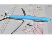 G2KLM195 | Gemini Jets 1:200 1:200 | Boeing 777-300ER KLM Royal Dutch Airlines PH-BVA