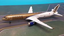 AV2321005 Aviation 200 1:200 Airbus A321-200 Gulf Air A9C-ET