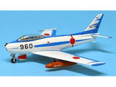 WA22083 | World Aircraft Collection 1:200 | North American F-86F Sabre Japanese Air Self-Defence Force 'Blue Impulse'