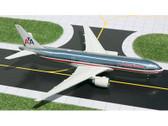 GJAAL1023 Gemini Jets 1:400 Boeing 777-200ER American Airlines N780AN