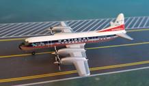 AC18310 | Aero Classics 1:400 | Lockheed L-188 Electra National N5001K