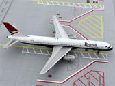 G2BAW205 | Gemini200 1:200 | Boeing 757-200 British Airways G-CPET, 'British Titles' (Negus)