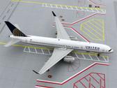 G2UAL204 Gemini Jets 1:200 Boeing 757-200 United N29124