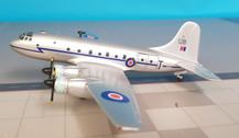 SC013 | Sky Classics 1:200 | HP Hastings C.1 RAE TG528 (silver scheme)
