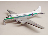 SF002 SkyFame Models 1:200 De Havilland DH-114 Heron C4 Naval Air Command XM296