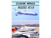 W030 | Avion DVD | Classic Wings - Vickers VC10 (65 minutes)