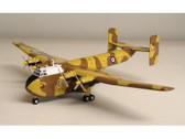 SC032 | Sky Classics 1:200 | B-101 Beverley C1 RAF Transport Command XM106, No. 84 Sqn., 'Camo'
