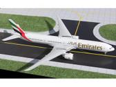 GJUAE1018 | Gemini Jets 1:400 1:400 | Boeing 777-300ER Emirates Airline A6-ECI