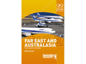 SPOTASIA | DestinWorld Publishing Books | Airport Spotting Guides Far East and Australasia Matthew Falcus
