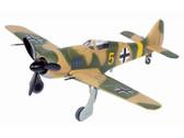 DRW50323 Dragon Warbirds 1:72 Focke-Wulf Fw-190A-4 Luftwaffe 3./JG.5, Leutnant Josef Jennewein, Orel, 1943