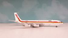 AV2707409 | Aviation 200 1:200 | Boeing 707-300 Alia Jordan Cargo JY-AED