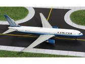 GJUAL1021 Gemini Jets 1:400 Boeing 767-300 United Airlines N661UA