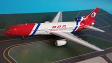 IF0110411B | InFlight200 1:200 | Lockheed L-1011 Tristar APA Dominican Republic OB-1545
