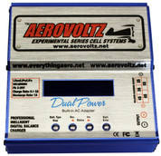 Aerovoltz Lithium Battery Charger