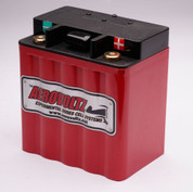 Introducing the new GEN-2 series from Aerovoltz.  Our next generation series of Lithium batteries provides extended service life, less resistance,  which means faster starts and quicker recharging if the battery is drawn down for any reason.  the new case design has more robust terminals and are all welded connections internally.    With the new redesigned cases they are easier to mount and have a thicker wall case for more impact resistance if dropped or damaged for any reason.   The New GEN-2 Series Experimental Aircraft Batteries are the result of years of testing and flight hours around the world.   the AVG2-360 is designed for all two cycle applications or back up battery for avionics and for some of your smaller four strokes like the Rotax 912-914 and Jabiru series 4 cylinder engines  Most engines in this range use an OEM battery that weighs up to 15 lbs. The 12 Cell Aerovoltz Battery weighs a little over 2lbs. That is a weight savings of 13 lbs for less than $260 If your vehicle has a modified motor or operates in extreme conditions then we would recommend upgrading to the 16 Cell for added durability. We highly recommend the purchasing the Everything Aero Balance Charger to extend the life of the Lithium Cells and maximize performance and capacity.