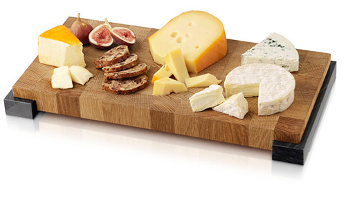 When Choosing A Wooden Cheese Board, Itu0027s Important To Pick A Species That  Will Not Absorb Flavors Easily. Cheese Is By Nature, Rich In Fats And Oils,  ...