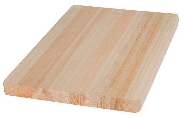 Stop putting your cutting board in the dishwasher