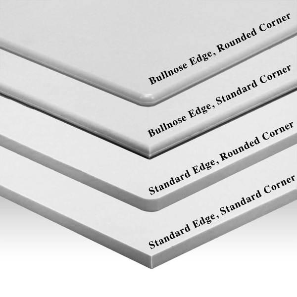 custom plastic hdpe cutting boards,