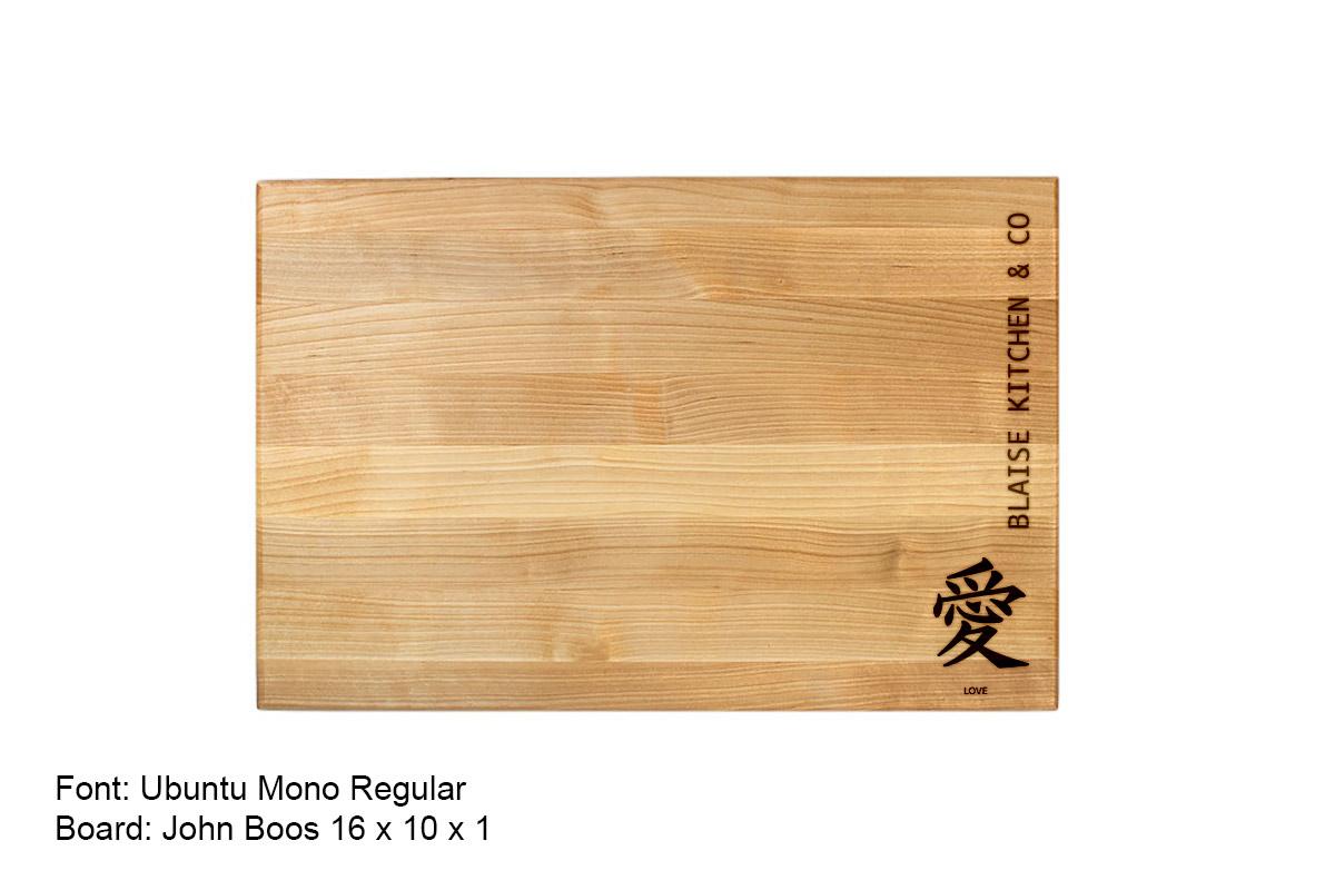 Custom Cutting Board Cuttingboard Com