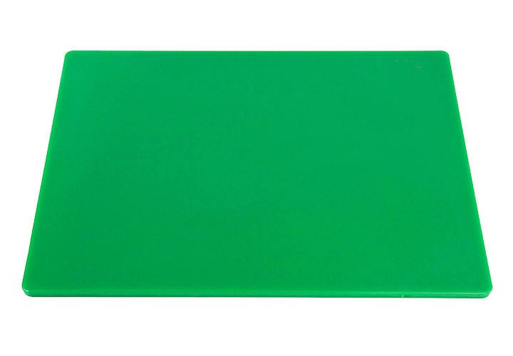 HDPE cutting board extra large