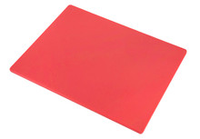 Professional grade HDPE cutting board for restaurants and kitchens