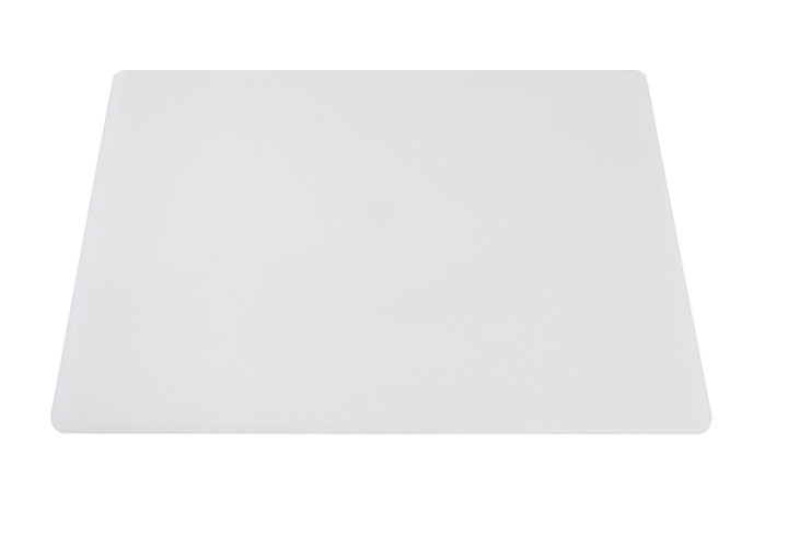 Commercial extra large plastic cutting board