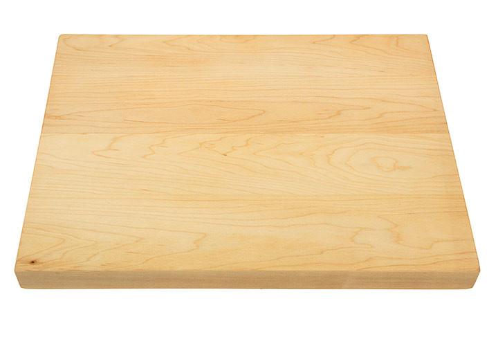 Custom Maple Cutting Board