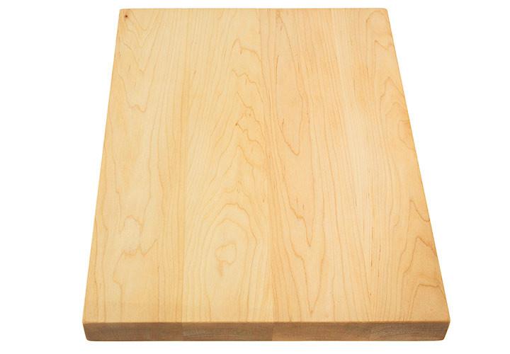 Custom Maple Natural Grain Cutting Board