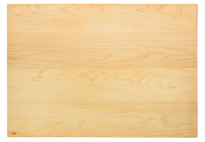 Custom Artisan Cutting Board in Maple