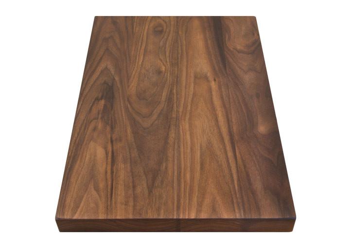 Custom Walnut Cutting Board