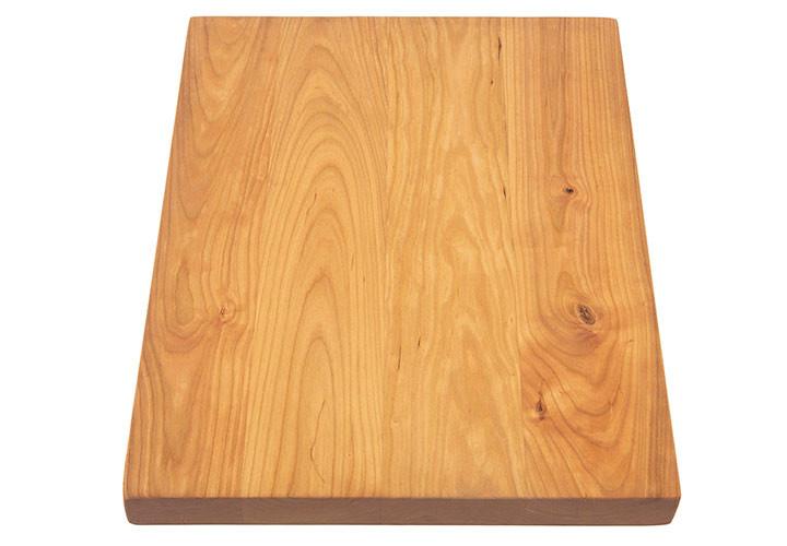 Custom Cherry Cutting Board
