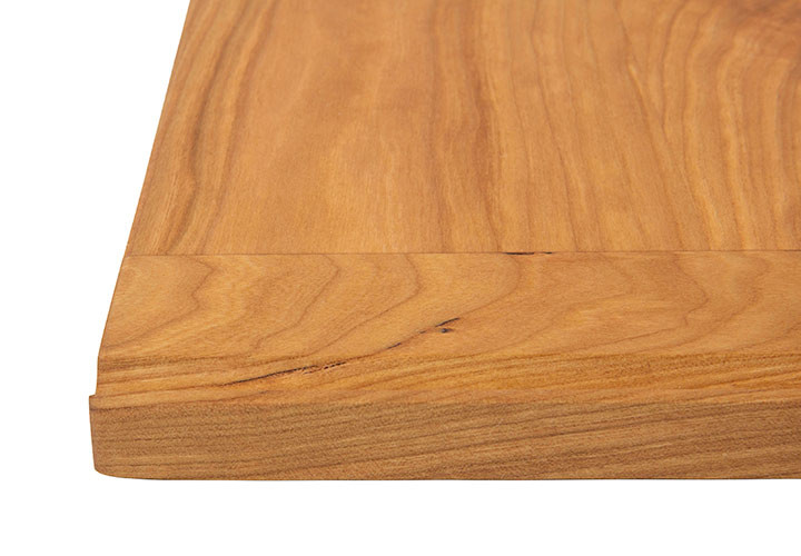 Custom Natural Grain Pull Out Cutting Board