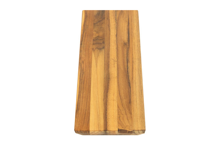 Ideal serving board for small plates